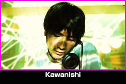 Kawanishi(JUKEBOX)
